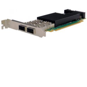 PE3100G2DQIRL Networking Server Adapter