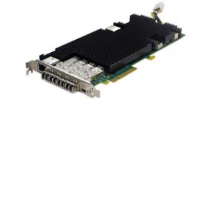 Programmable Accelerator Server Adapters