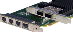 Silicom Networking Adapters Drivers