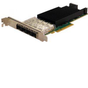 PE325G4I71L silicom card