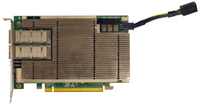 fb1c1xlg fpga networking card