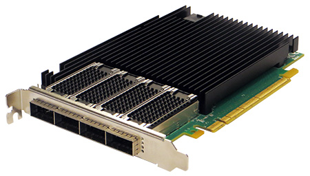PE31640G4QI71 Server Adapter